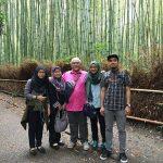 bamboo pakej ke tokyo 2018 2019