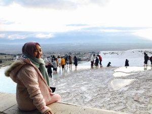 kolam pakej turki 2018 2019