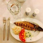 makan ikan pakej turki 2018 2019