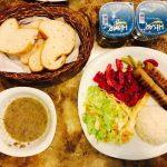 makan nasi pakej turki 2018 2019