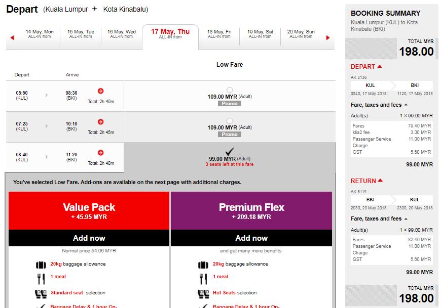 8 Tips Untuk Dapat Tiket Murah Ke Sabah Arba Travel Tours