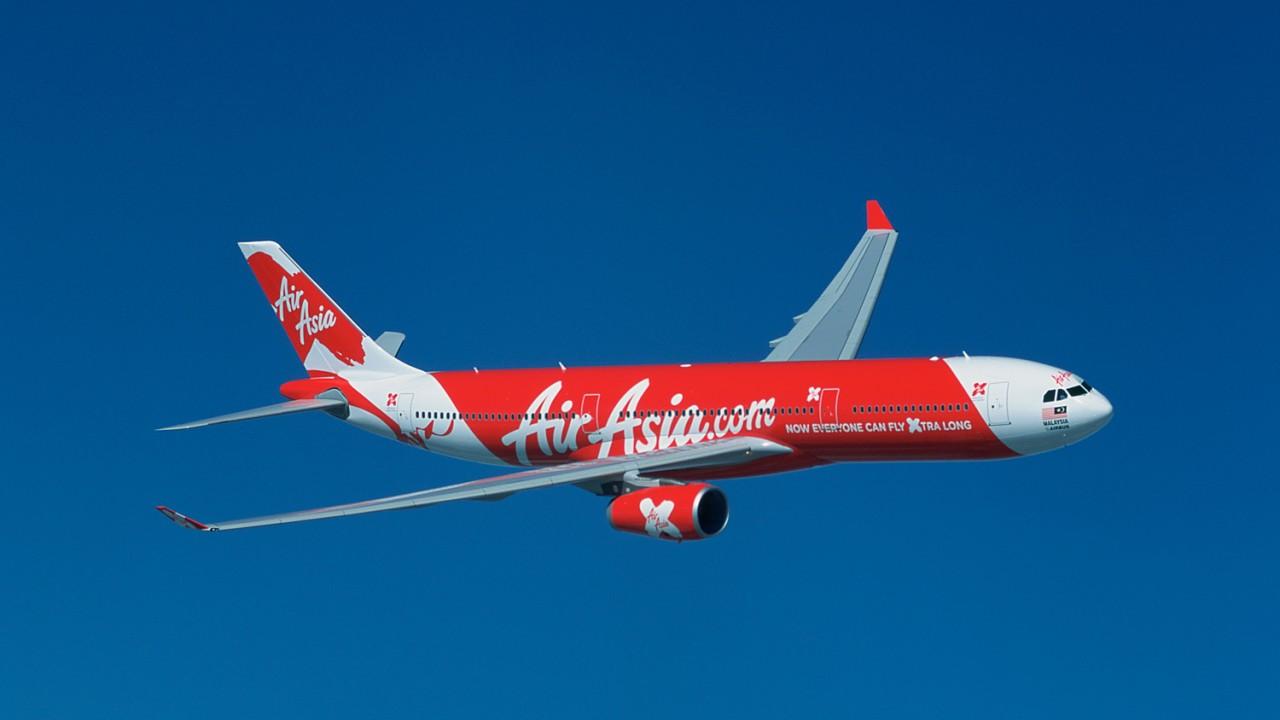 Airasia booking tiket murah 2019