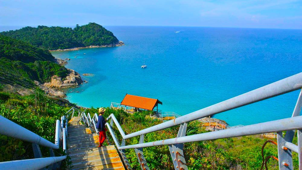 pakej pulau perhentian 2018 murah