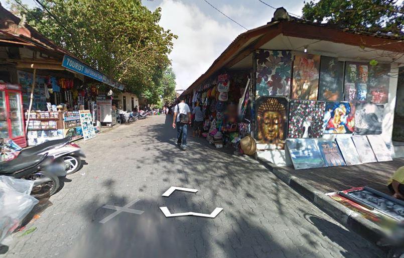 Shopping di Bali