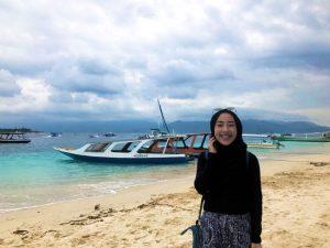 bercuti di lombok