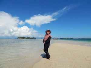 lombok honeymoon package