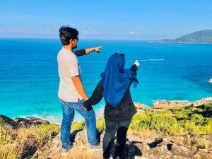pakej percutian pulau perhentian 2019