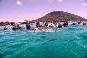 pakej pulau perhentian 2019