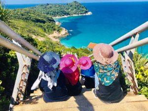 pakej pulau perhentian kecil 2019