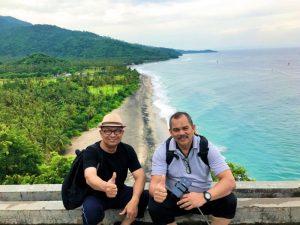 trip ke lombok